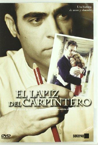 El lápiz del carpintero [DVD]