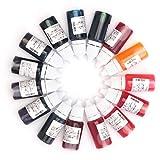 ChaRLes couleur colorants Colorants colorant DIY Mix couleur pour la colle époxy résine UV
