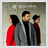 Can You Love Me (feat. Leslie & Luca)