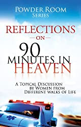 Reflections on 90-Minutes in Heaven (Powder Room)