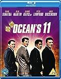 Ocean's 11 [Blu-ray] [1960]