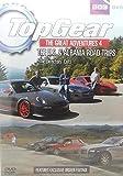 Top Gear Great Adventures 4 The U.S. & Albania Road Trips [Edizione: Regno Unito] [Italia] [DVD]