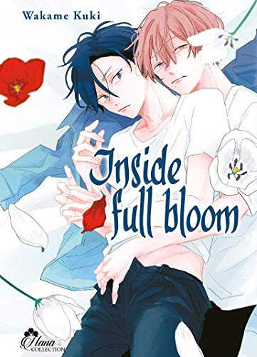 Inside Full Bloom Edition simple One-shot