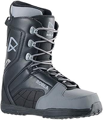 Robla Smooth–Zapatos de snowboard