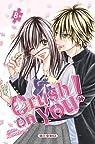 Crush on You ! tome 8 par Kawakami