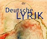 Deutsche Lyrik von den Anfängen bis zur Gegenwart (dtv Kassettenausgaben)
