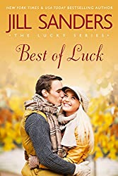 Best of Luck (The Lucky Series Book 3)