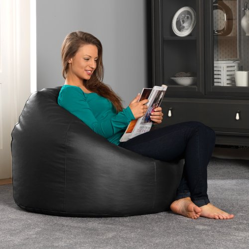 bean-bag-bazaarr-luxury-faux-leather-panelled-xl-bean-bag-chair-black-extra-large-bean-bags
