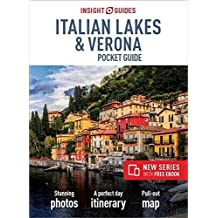 Insight Guides Pocket Italian Lakes & Verona (Insight Pocket Guides)
