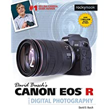 David Busch's Canon EOS R Guide to Digital Photography (The David Busch Camera Guide Series) (English Edition)