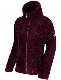 Regatta Damen Jacke Igelfigur Halsey Fleece