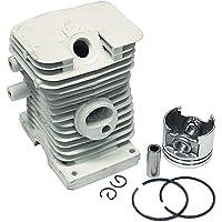 Zylinder & Kolben Replica Montage 38mm für STIHL MS180–L & S Engineers