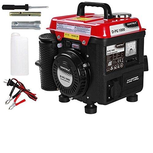 Preisvergleich Produktbild Matrix Stromgenerator, 160100470