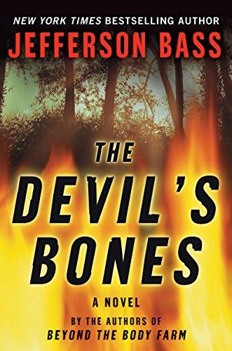 The Devil's Bones: A Body Farm Novel