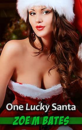 One Lucky Santa - (ADULTS ONLY!)