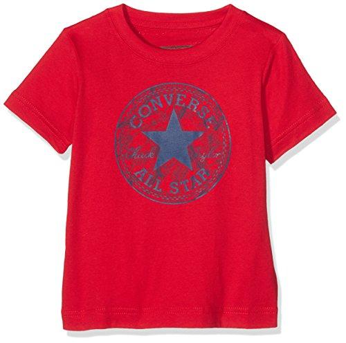 76f36d174abc Converse baby boys  chuck patch tee w 12m t-shirt