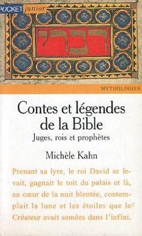Contes Et Legendes De La Bible - Contes et Légendes de la Bible -