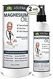 Magnesium Oils - Best Reviews Guide