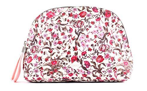 Oilily Damen Vivid Cosmeticpouch Lhz 1 Taschenorganizer, Pink (Fuchsia), 8x15.5x22 cm