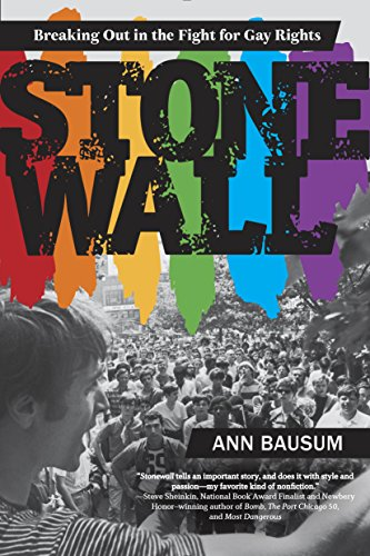 Stonewall: Breaking Out in the Fight for Gay Rights (English Edition)