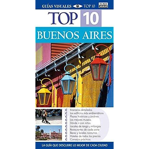 Top 10 Guías Visuales. Buenos Aires. 2010