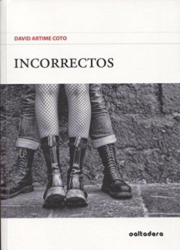 Incorrectos: Premio 'Tertulia Malory' al mejor libro en asturiano de 2018
