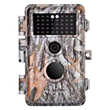 BlazeVideo Game & Trail Hunting Camera 16MP Photo 1920x1080P Video Wildlife Deer No
