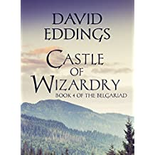 Castle of Wizardry  (The Belgariad Book 4) (English Edition)