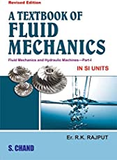 A Textbook of Fluid Mechanics (Part - 1)