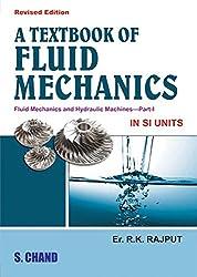 A Textbook of Fluid Mechanics (Part - 1)