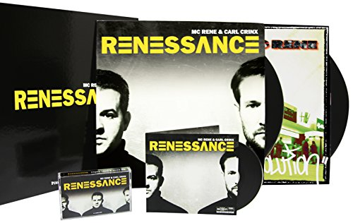 Renessance (Deluxe Edition) [Vinyl LP]
