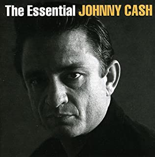 The Essential - Johnny Cash by Johnny Cash (B00008KH2X) | Amazon price tracker / tracking, Amazon price history charts, Amazon price watches, Amazon price drop alerts