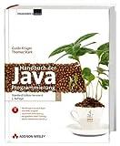 Handbuch der Java-Programmierung - zu Java-Version 6 inkl - CD: aktuell zur Java Standard Edition Version 6 (Programmer's Choice) - Guido Krüger, Thomas Stark