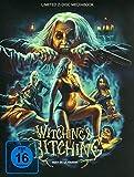 Witching & Bitching - Limitierte Edition auf 166 Stück - Mediabook - Cover Q [Blu-ray]