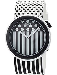 Swatch Damen-Armbanduhr PNW101