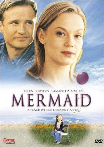 Mermaid by Ellen Burstyn