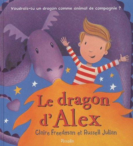 Le dragon d'Alex