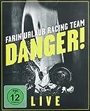 Farin Urlaub Racing Team - Danger! - Live [Blu-ray]