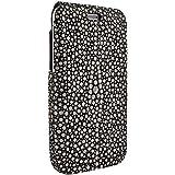"""Piel Frama """"iMagnum Leder Cover Fall für Apple iPhone 7–Stachelrochen braun"""