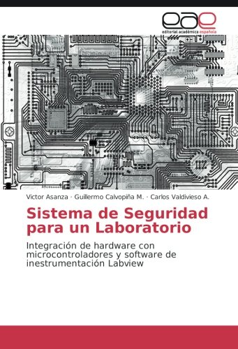 Sistema de Seguridad para un Laboratorio