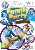 Cheapest Family Party: Winter Fun on Nintendo Wii