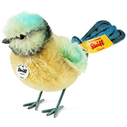 Steiff 033360 - Peluche de pájaro