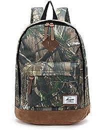 AOKE 30L mochila ligera impermeable para senderismo Daypack