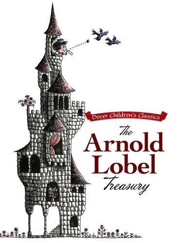 The Arnold Lobel Treasury (Dover Children's Classics)