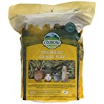 Oxbow Orchard Grass Hay, 425 g 6
