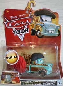 Disney Pixar Cars Toon El Materdor