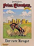 Prinz Eisenherz, Bd.24, Der rote Hengst - Hal Foster