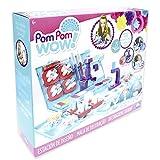 Pom Pom Wow - Estación de Diseño, manualidades (MAYA TOYS 40573)