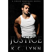 Justice (Creed Brothers Book 1) (English Edition)