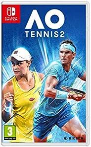 AO Tennis 2, Nintendo Switch (Nintendo Switch)